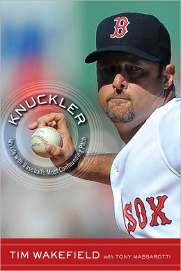 Knuckler: My Life with Baseball's Most Confounding Pitch