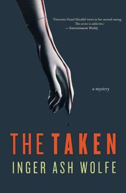 The Taken: A Hazel Micallef Mystery