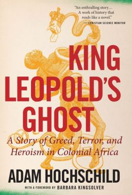 king leopalds ghost 23032015 the reign of king leopold and the extravagant story of his acquisition of the congo is explored in adam hochschild's book entitled, king leopold's ghost.