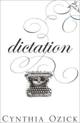 Dictation: A Quartet