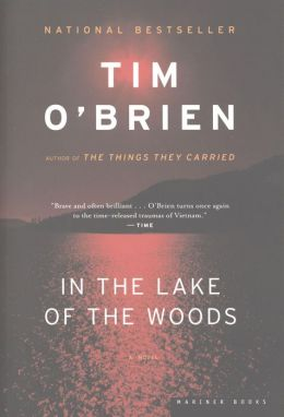 mystery and suspense in the lake of the woods by tim obrien Read in the lake of the woods by tim o'brien by tim o'brien for free with a 30 day free trial read ebook on the web, ipad, iphone and android.