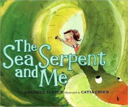 The Sea Serpent and Me