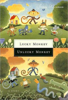Lucky Monkey, Unlucky Monkey