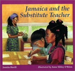 Jamaica and the Substitute Teacher