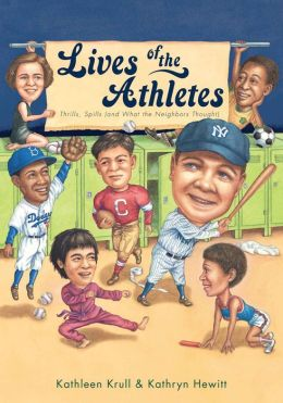 Lives of the Athletes: Thrills, Spills (and What the Neighbors Thought)