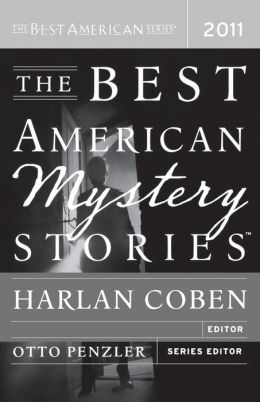 The Best American Mystery Stories 2011