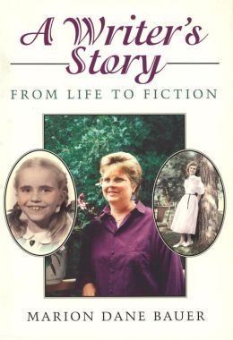 A Writer's Story: From Life to Fiction