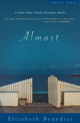 Almost: A Novel