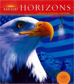 United States History: Harcourt Horizons, Grade 5 with Parent Guide CD-ROM