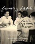 Book Cover Image. Title: Family Table:  Favorite Staff Meals from Our Restaurants to Your Home, Author: Michael Romano