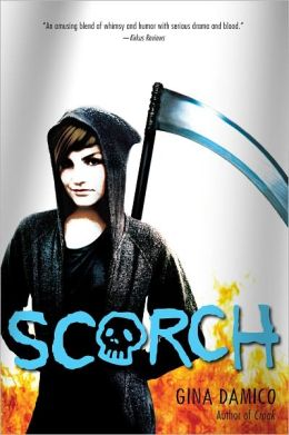 Scorch (Croak Series #2)