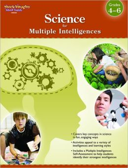 Science for Multiple Intelligences: Reproducible Grades 4-6