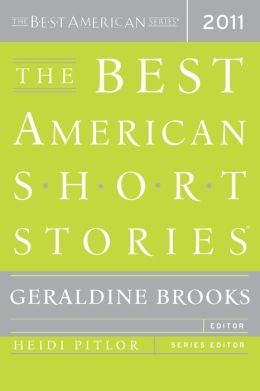 The Best American Short Stories 2011: The Best American Series