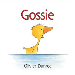 Gossie Big Book