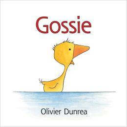 Gossie Big Book