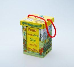 Gossie & Friends Board Book Gift Set