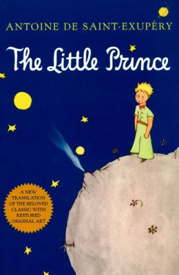 The Little Prince (PagePerfect NOOK Book)
