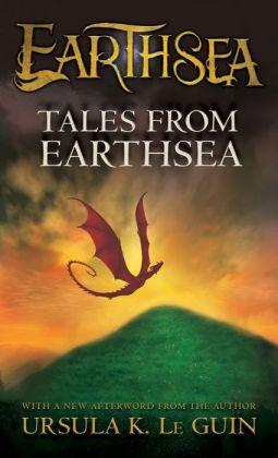 Tales from Earthsea (Earthsea Series)