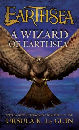 A Wizard of Earthsea (Earthsea Series #1)