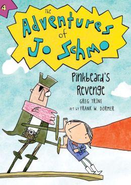 Pinkbeard's Revenge