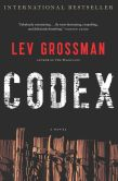 Book Cover Image. Title: Codex, Author: Lev Grossman