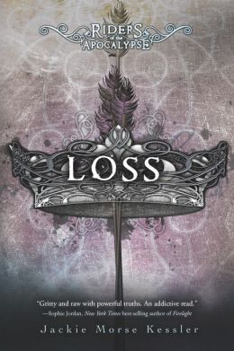 Loss (Riders of the Apocalypse Series)
