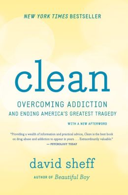 Clean: Overcoming Addiction and Ending Americaa