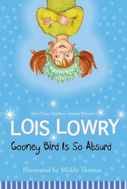Gooney Bird Is So Absurd (Gooney Bird Series #4)