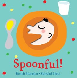 Spoonful: A Peek-a-Boo Book