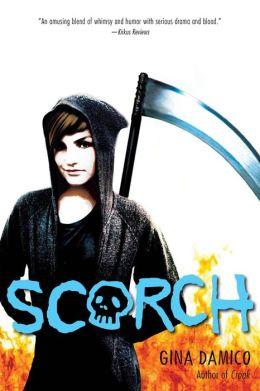 Scorch (Croak Series #2)
