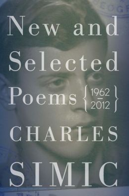 New and Selected Poems: 1962-2012