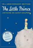 Book Cover Image. Title: The Little Prince 70th Anniversary Gift Set (Book/CD/Downloadable Audio), Author: Antoine de Saint-Exupery