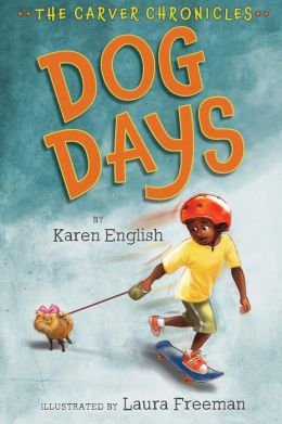 Dog Days (The Carver Chronicles Series #1)
