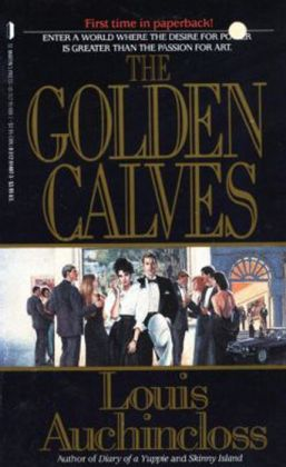 The Golden Calves