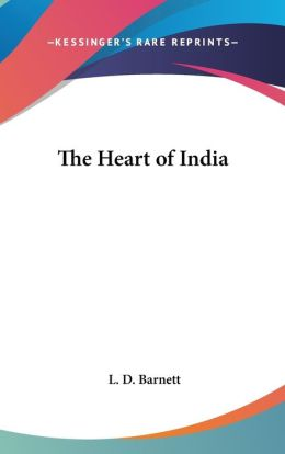 The Heart Of India