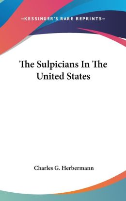 Sulpicians in the United States