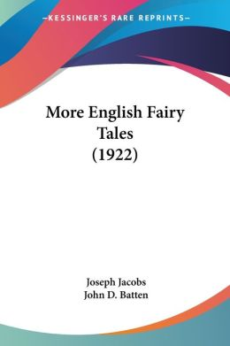 More English Fairy Tales (1922)