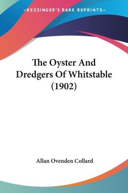 Oyster and Dredgers of Whitstable