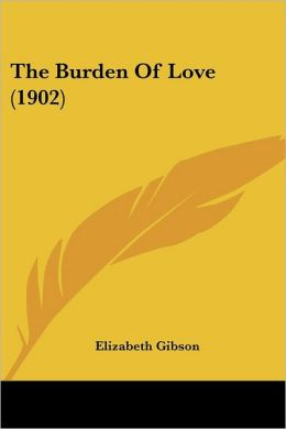 Burden of Love