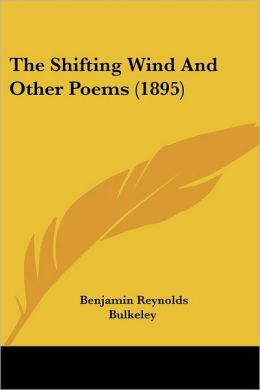 Shifting Wind and Other Poems