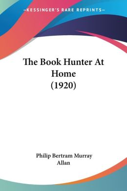 The Book Hunter at Home (1920)