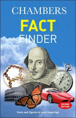 Chambers Factfinder