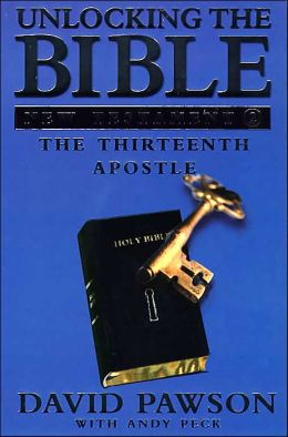 New Testament Book Two the Thirteenth Apostle