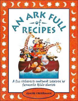 Ark Full of Recipes