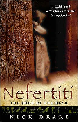 Nefertiti: The Book of the Dead (Rahotep Series #1)