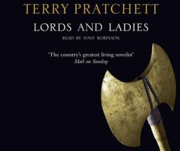 Lords and Ladies (Discworld Series)