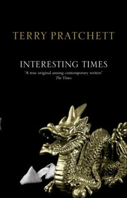 Interesting Times (Discworld Series #17)