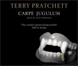 Carpe Jugulum (Discworld Series #23)