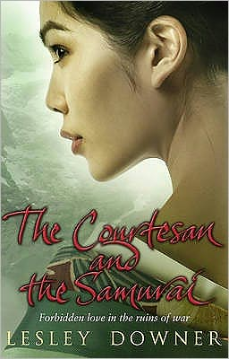 Courtesan and the Samurai
