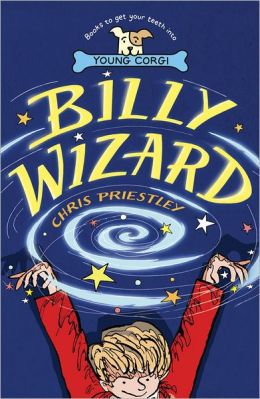 Billy Wizard
